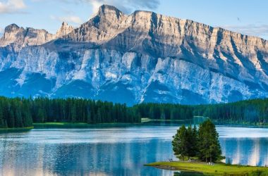 When to visit Canada